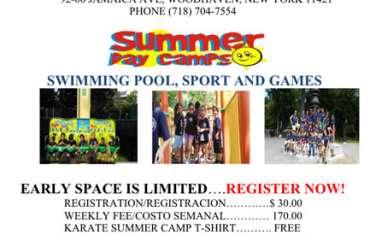 Karate Summer Program
