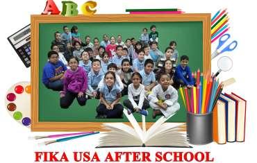 Karate After School Program