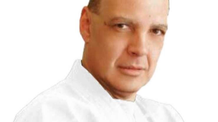 Shihan Jorge Falcon